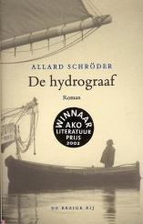 Allard Schroder - De hydrograaf