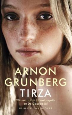 Arnon Grunberg - Tirza