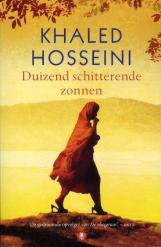Khaled Hosseini - Duizend schitterende zonnen