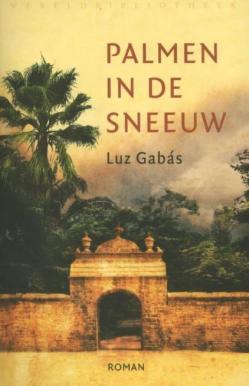 Luz Gabas - Palmen in de sneeuw