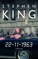 Stephen King - 22-11-1963