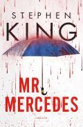 Stephen King - Mr Mercedes