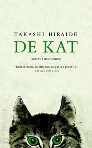 Takashi Hiraide - De Kat
