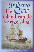 Umberto Eco - het eiland van de vorige dag