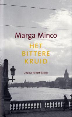Marga Minco - Het bittere kruid