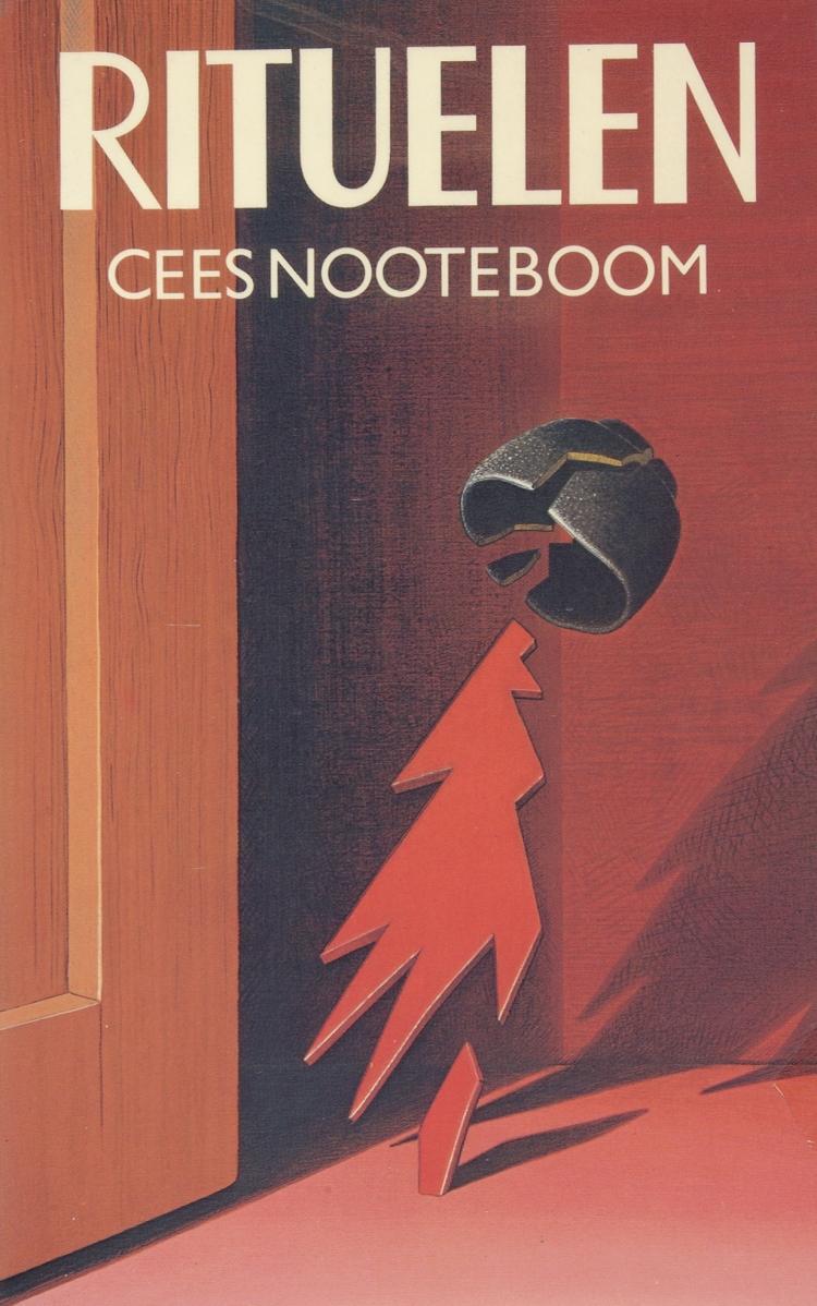 Cees Nooteboom Rituelen 1980 De Boekenmolen