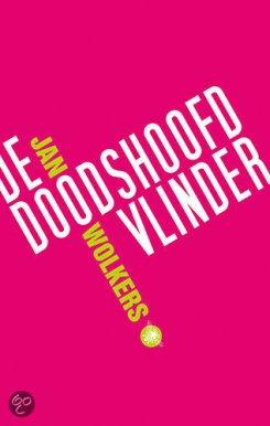 Jan Wolkers - de doodshoofdvlinder