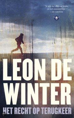 Leon de Winter - het recht op terugkeer