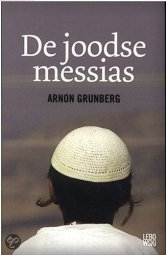 arnon Grunberg de joodse messias