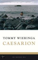 Tommy Wieringa - Caesarion