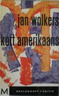 Jan Wolkers - kort amerikaans