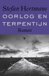 Stefan Hertmans - Oorlog en terpetijn