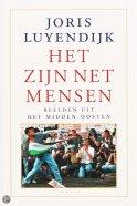 Joris Luyendijk - het zijn net mensen