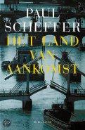 Paul Scheffer - het land van aankomst