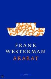 Westerman - Ararat