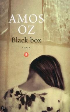 Amos Oz - Black box
