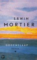 Erwin Mortier - godenslaap