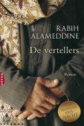 Rabih Alameddine - De vertellers