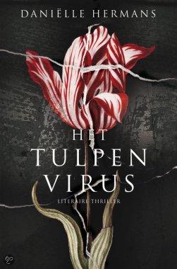 Danielle Hermans - het tulpenvirus