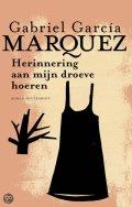Marquez - herinnering aan mijn droeve hoeren