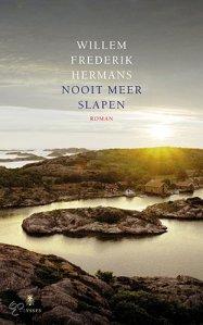 W.F. Hendriks - nooit meer slapen