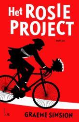 Graeme Simion - het Rosie project