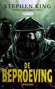 Stephen KIng - De beproeving