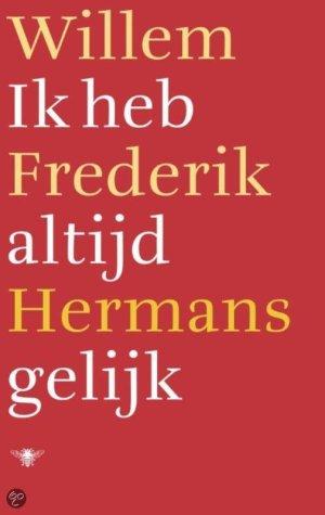 W.F. Hendriks - ik heb altijd gelijk