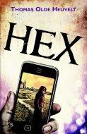 Thomas Olde Heuvelt - Hex