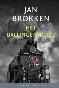 Jan Brokken - het ballingenhotel