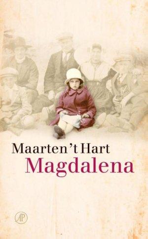 Maarten 't Hart - Magdalena