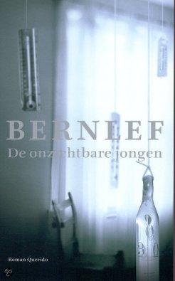 Bernlef - de ontzichtbare jongen
