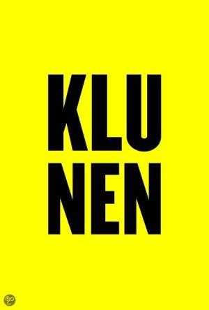 Kluun - Klunen 2008