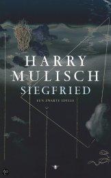 Harry Mulisch - Siegfried