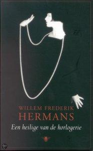 W.F. Hendriks - een heilige van de horlogerie
