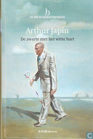 arthur-japin-de-zwarte-met-het-witte-hart-1997