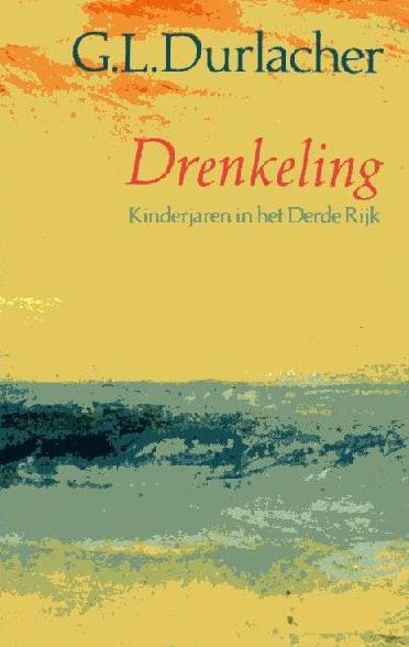 G.L. Durlacher - Drenkeling