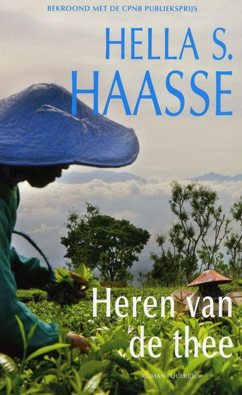 hella haasse Heren-van-de-thee